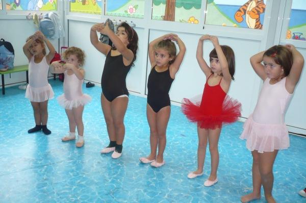 danza infantil 2